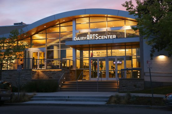 ‪Dairy Arts Center‬