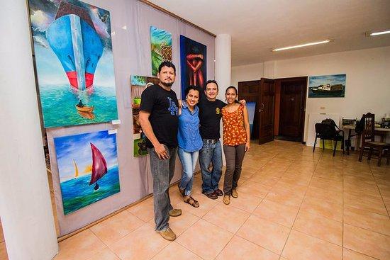 Waiku Arte y Diseno: Waiku Team! ;)