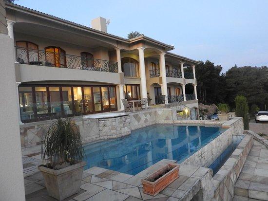 Villa Paradisa Guest House: photo0.jpg
