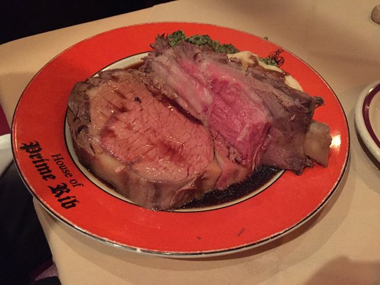 Photo of American Restaurant House of Prime Rib at 1906 Van Ness Ave, San Francisco, CA 94109, United States