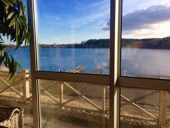 Gnesta, Sweden: Fantastisk vårhelg!