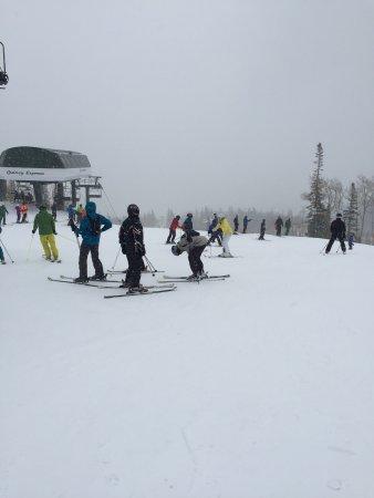 Deer Valley Resort: photo2.jpg
