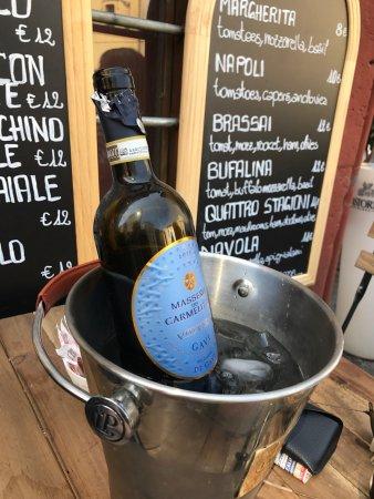 Photo of Italian Restaurant Brassai at Via Di Panico 28, Rome 00186, Italy