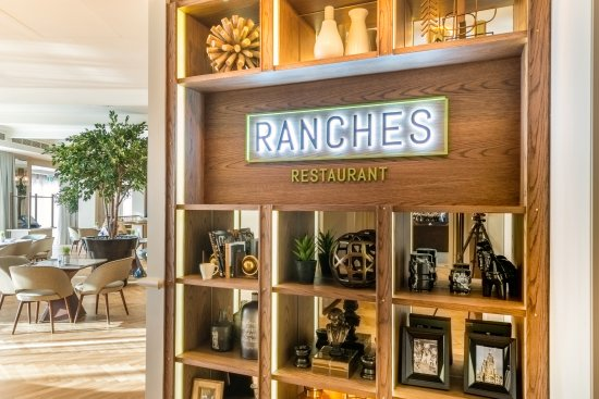 Ranches Restaurant