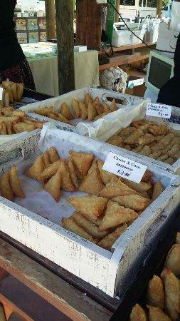 Greyton Saturday Market