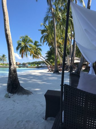 Shangri-La's Villingili Resort and Spa Maldives Photo