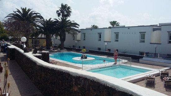 Apartamentos Guacimeta Lanzarote: 20170319_120021_large.jpg