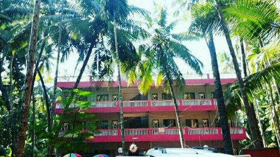 Ketki Beach Resort Dapoli Maharashtra Lodge Reviews Photos Rate Comparison Tripadvisor