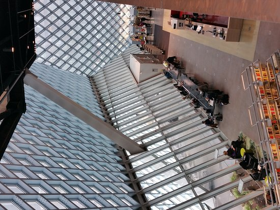 Seattle Public Library: 20170321_111510_large.jpg