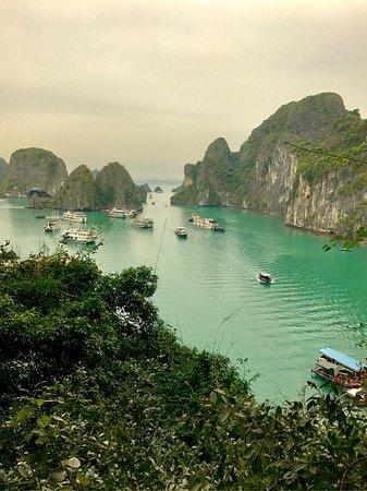 Tuan Chau Island, Wietnam: photo4.jpg