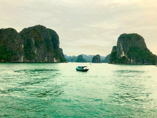 Tuan Chau Island, Wietnam: photo5.jpg
