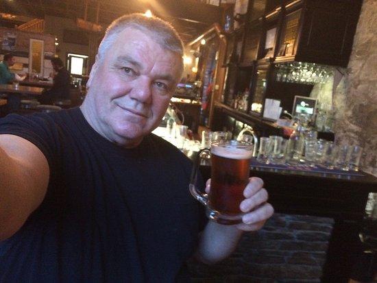 Timaru, Νέα Ζηλανδία: Speights Ale House
