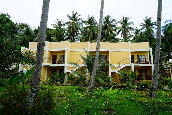 Lubi Resort Santander: 外観