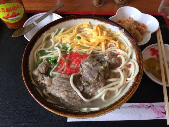 Yonaguni-cho Foto