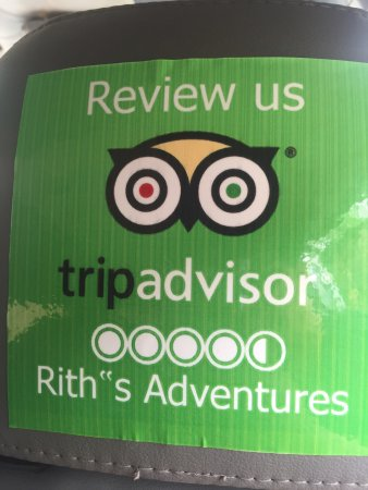 Rith's Adventures & Tours