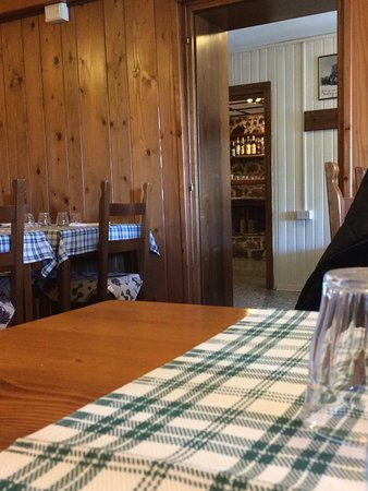 Cavaso del Tomba, Italien: Sala
