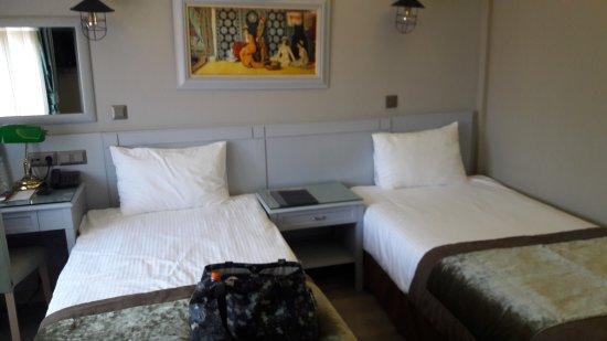 Hotel Seraglio: 20170310_153205_large.jpg