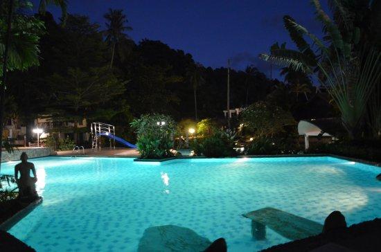 Bhumiyama Beach Resort Agoda