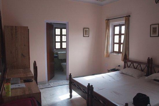 Hotel Anuraag Villa: Room 308