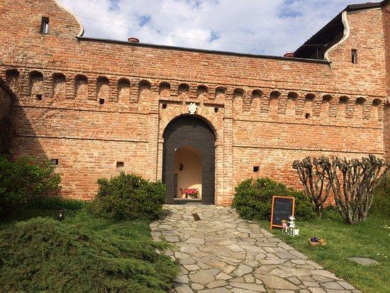 Mombaruzzo, Italien: photo0.jpg