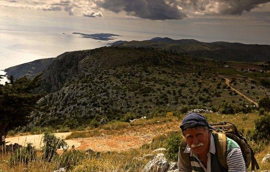 Hvar, Croacia: Zwiedzanie Wyspy