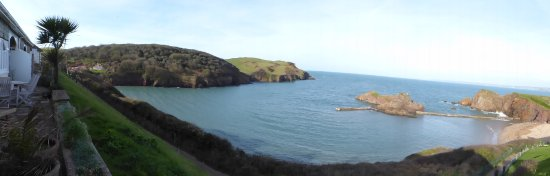 Hope Cove Picture