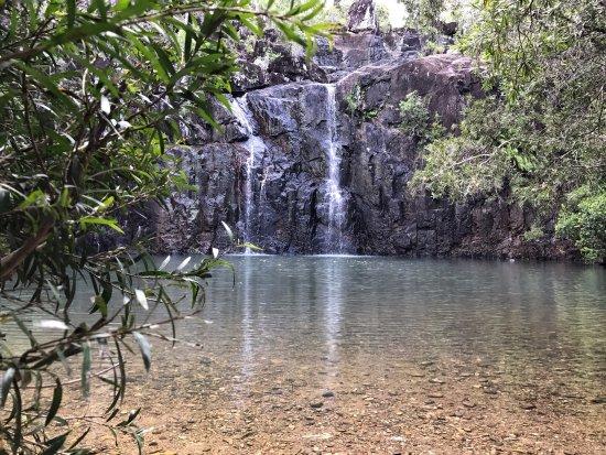 Proserpine, Australien: Cedar Creek Falls