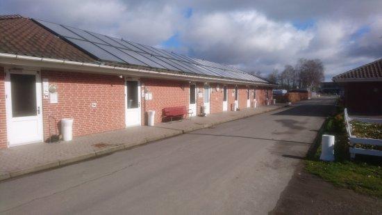 DCU Camping Odense (Danemark) - voir les tarifs et avis camping - TripAdvisor