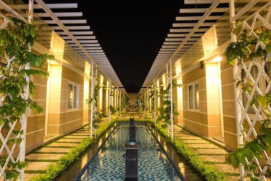 Sao Vang Hotel