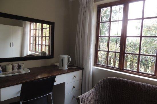 Hillcrest, Zuid-Afrika: Room 5