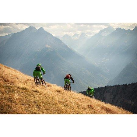 Aosta Valley Freeride
