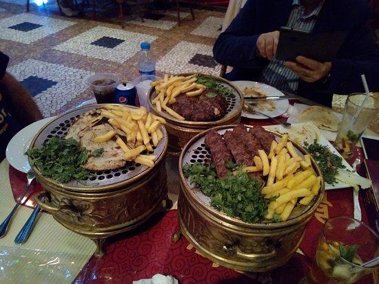 Al Shurfa Restaurant Riyadh Restaurant Reviews Photos Phone