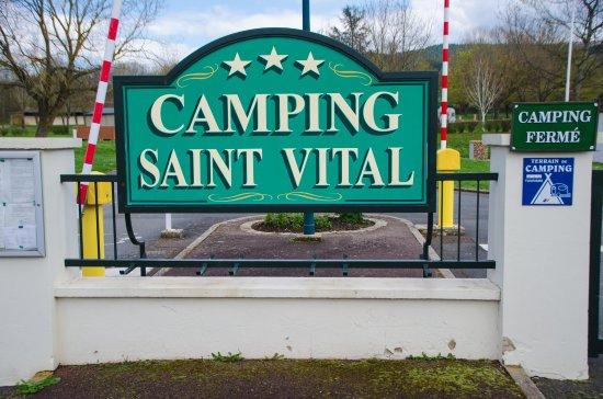 Camping St Vital