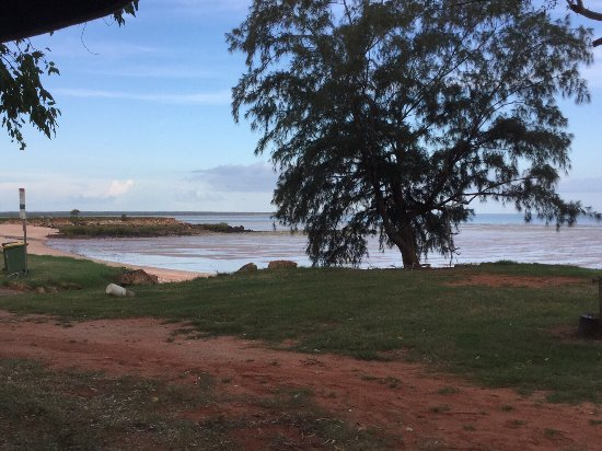 Discovery Parks - Broome