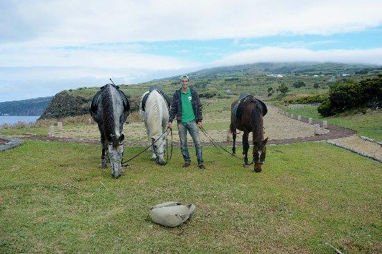 BELO CAMPO - Equitação