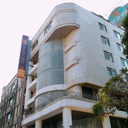 Katherine Hotel Plaza Kaohsiung