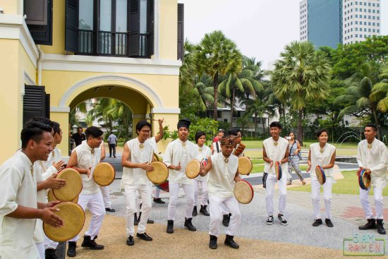 Malay Heritage Centre : Live Performance