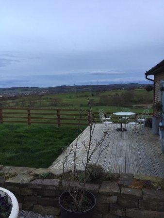 Liversedge, UK: My Little Farm Spa