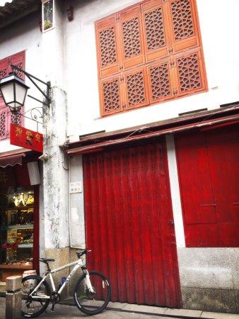 Rua da Felicidade: photo7.jpg