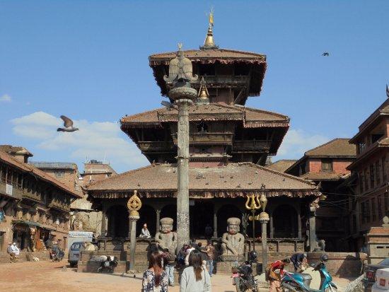 Planet Bhaktapur Hotel: Bhaktapur