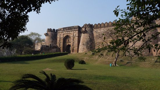 Shahi Fort, Jaunpur