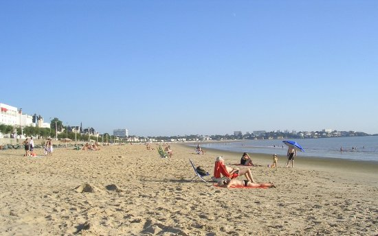 Medis, France: à 5 Km des plages de Royan et St George de Didonne