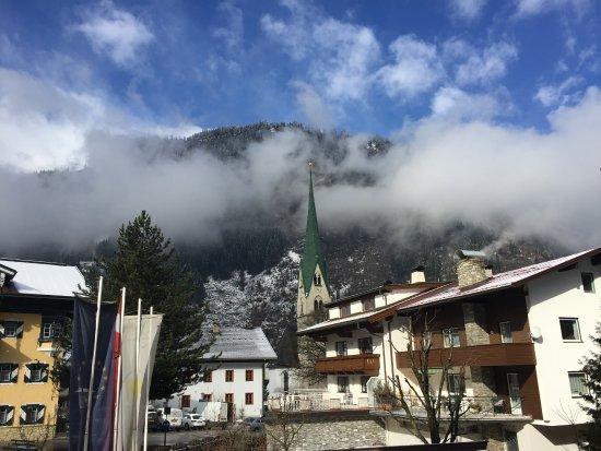 Zillertalerhof: Mayrhofen