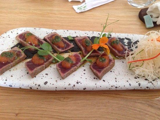 Zen Sushi Victoriei: photo0.jpg