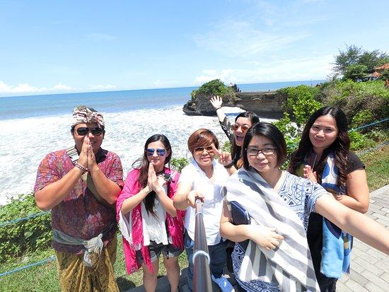 Galih Bali Tour