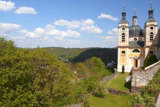 Vranov nad Dyji, Czech Republic: Zámek