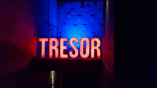 Photo of Nightclub Tresor at Koepenicker Strasse 70, Berlin 10179, Germany