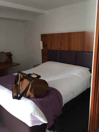 Premier Inn Chorley North Hotel: photo8.jpg
