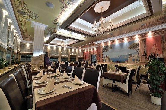 Renningen, Tyskland: Restaurant Kastra