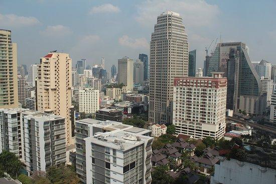 Rembrandt Hotel Bangkok Reviews